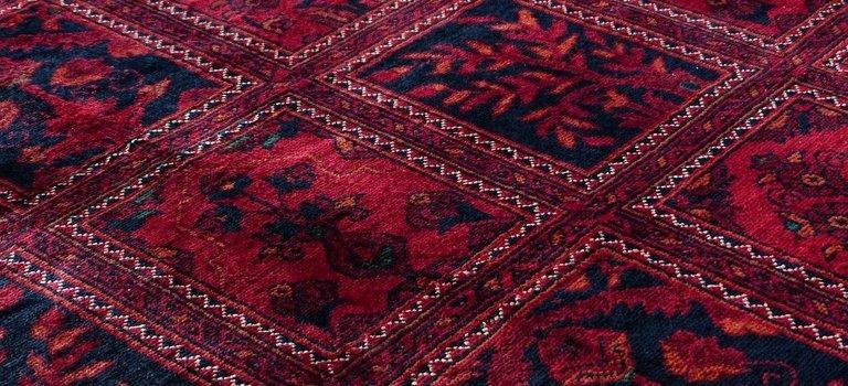 Съвети от килимите от вискоза